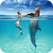 3D Water Effect : Reflection Photo Editor by FotoArt Studio