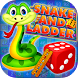Snake And Ladder Multiplayer by Gem Game Studio