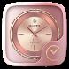 Graceful GO Clock Theme by Ltd. talent