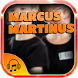 Marcus Martinus songs lyrics by Girly Beauty Labs