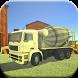 Construction Truck Trials 3D by Kiqqi Games