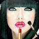 Makeup camera selfie by Bronzo