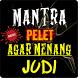 MANTRA PELET AGAR MENANG MAIN JUDI TERBARU LENGKAP by Amalan Nusantara