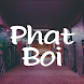 Phat Boi FlipFont by Monotype Imaging Inc.