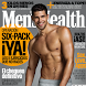 Revista Men's Health by Motorpress Rodale