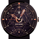 Phi - Wear Watch Face by ROCAS