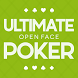 Ultimate Open Face Poker by Royal Flush Apps