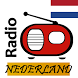Netherlands Radio by Android Good Experience