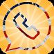 تفعيل الوتس اب برقم امريكي by 3arbpro Inc