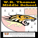 WR Thomas Middle by Gerardo Viera / BASIC Solutions Group