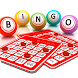 Pattern on BINGO! Game Tips by CreativeWorkApp