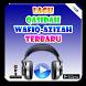 Lagu Qasidah Wafiq Azizah by Argan Studio