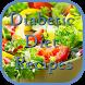 Diabetic Diet Recipes by Barry Dev