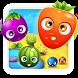 Fruits Garden - Match 3 by Vx Solution