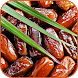 Sweet Dried Fruits Wallpapers. by Daniel Simpson