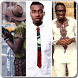 African Men's Fashion Styles by 120DaysOut