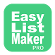 Easy List Maker PRO by Davi Albuquerque Vieira