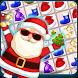 Happy Christmas Match 3 Fun by Game Magic Studio