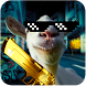 Insane Goat: demolition simulator