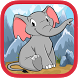 Zoo Puzzle for kids & toddlers by Puzzle King AB