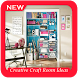 Creative Craft Room Ideas by Kurama Studio