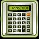 ماشین حساب مهندسی by adel tehrani
