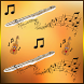 Flute Music Ringtones by Moussaoui King Apps