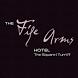 Fife Arms by Sappsuma