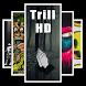 Trill Wallpaper by H&Q Mobile Studio