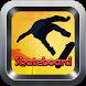 Skateboard Games by gotothegame