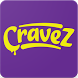 Cravez Food Delivery in Kuwait