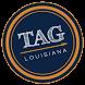 Tag Louisiana by Tag Louisiana