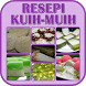 Resepi Kuih Muih Tradisional by Resepi Masakan
