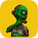 Robot Vs Zombies Fight 3D FREE by Foes Media LLP