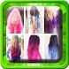 Hair Colour Ideas by BK1 Designs