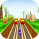 Jungle Subway Surfer by Adventure App