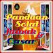 Panduan Solat Jamak & Qasar. by Khasyaff Store