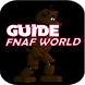 Guide For FNaF World Free by Ayank Abm