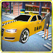 New York Town Taxi Simulator by Clans