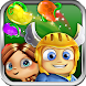 Fairytale Hero: Match 3 Puzzle by Friends Games