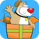 Kids Puzzles by forqan smart tech