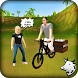 Milk Delivery Cycle Simulator by Games Hive Studio