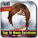 Men HairStyle Photo Suit by NPKR TECHNOLOGIES
