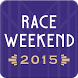 Race Weekend 2015 by QuickMobile