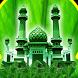 Masjid Jami by Muchammad Rodhi
