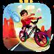 Shiva Dash Bicycle adventure