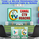 Canal CTV Huacho by Jose Abraham Ortega Morales