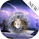 Winter Photo Frames by meritapps