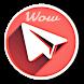 WOW TELEGRAM by Tekcor Land