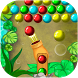 Jungle Bubble Shooter Mania by PLAYTOUCH